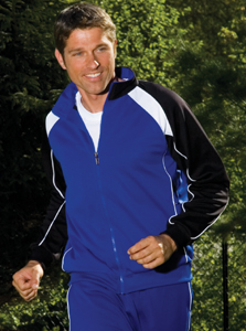 STYLE 620 The Men's Contender Jacket