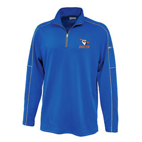 STYLE 1144 PRECISION MID-WEIGHT QUARTER ZIP